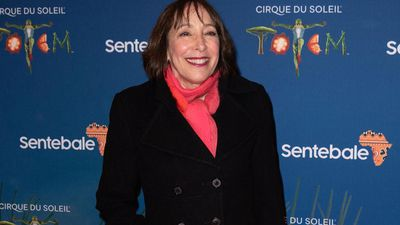 Didi Conn to skate to Mary Poppins on Dancing On Ice
