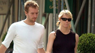 Gwyneth Paltrow: I was meant to be with Chris Martin