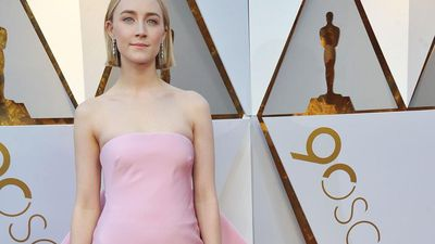 Saoirse Ronan had 'weird body shape' after wearing corsets