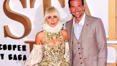 Lady Gaga discusses Bradley Cooper Best Director Oscar snub