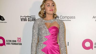 Miley Cyrus and Red Hot Chili Peppers set for Grammys
