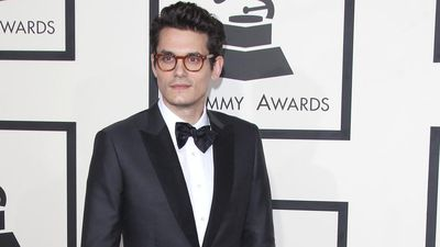 John Mayer has a third nipple