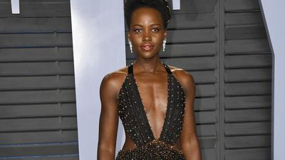 Lupita Nyong'o reveals how Taylor Swift helped her