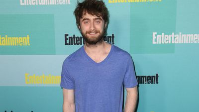Daniel Radcliffe reveals favourite Harry Potter film