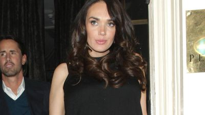 Tamara Ecclestone unintentionally set up her sister with her new fiance