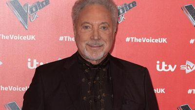 Tom Jones would've quit recording if he wasn't given It's Not Unusual