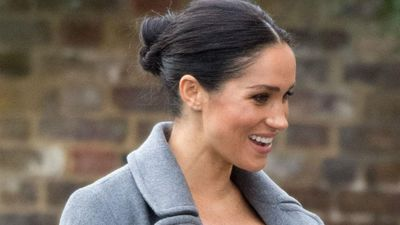 Prince Harry and Duchess Meghan sending their child to an American school?