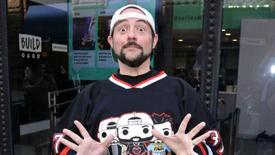 Kevin Smith confirms Jay and Silent Bob shoot date