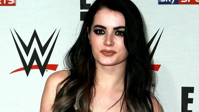 Paige says Dwayne Johnson is the 'Oprah of wrestling'