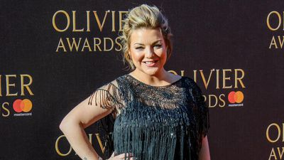 Sheridan Smith postponing tour?