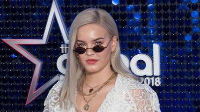 Anne-Marie's anxiety worsened as her career took off