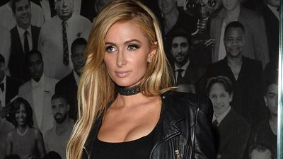 Paris Hilton teases new song