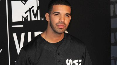 Drake parties with Adele