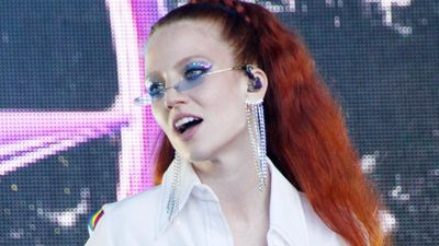 Jess Glynne promises a 'special' Brits performance