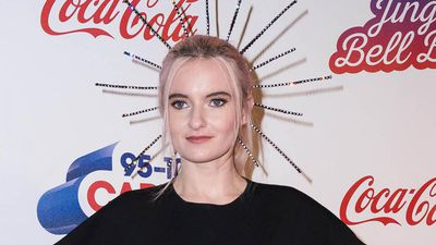 Grace Chatto: it's a 'shame' Clean Bandit is NOT performing at The BRITs