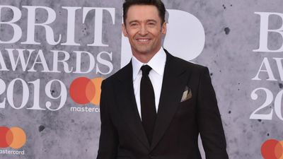 Robbie Williams to join Hugh Jackman on tour