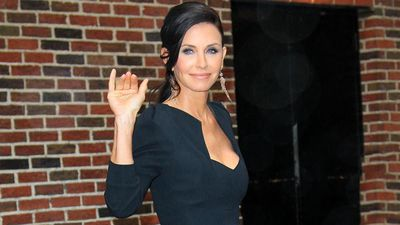 Courteney Cox wants to give women hope