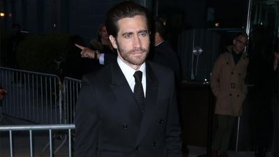 Jake Gyllenhaal is 'super into' Tom Holland's Spider-Man