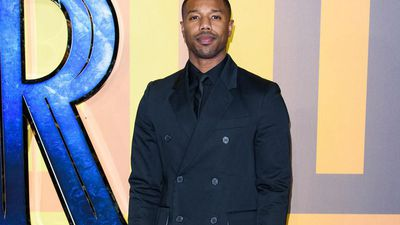 Michael B. Jordan for Journal for Jordan?