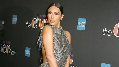 Kim Kardashian West defends Khloe Kardashian for going out