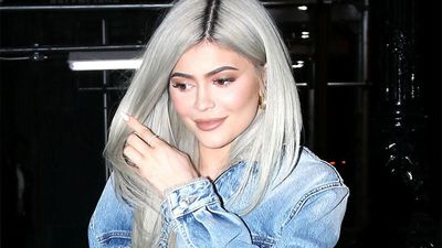 Kylie Jenner and Jordyn Woods 'are barely communicating'