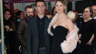 Adam Levine feels 'better-looking' as time goes on