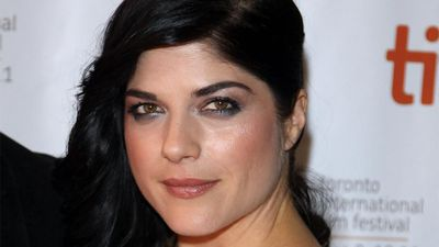 Selma Blair: My home gives me vitality