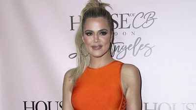 Khloe Kardashian: True is 'worth' the struggle