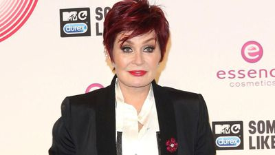 Sharon Osbourne slams 'rude' young people