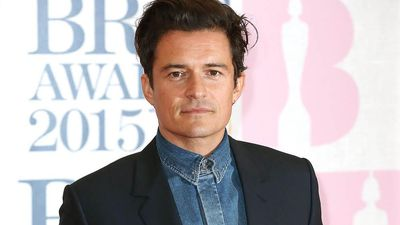 Orlando Bloom selling bachelor pad