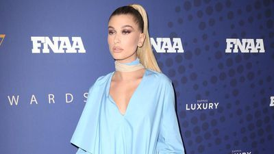 Hailey Bieber: Mental health is my top priority