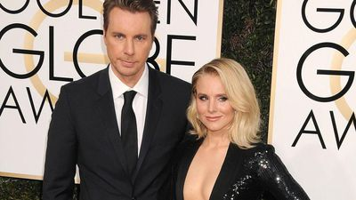 Kristen Bell and Dax Shepard work 'really, really hard' on their marriage