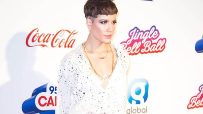 Halsey responds to Woodstock 50 backlash