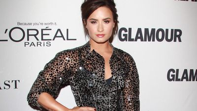 Demi Lovato earns new jiu-jitsu belt degree