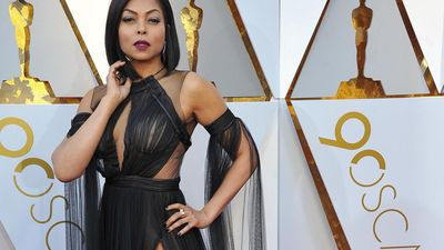 Why did Taraji P. Henson sign up for 'What Men Want'?