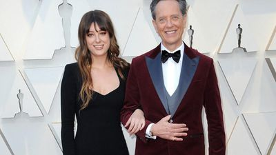 Richard E Grant says Oscars stars looked like waxworks