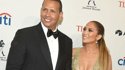 Alex Rodriguez praises 'beautiful' Jennifer Lopez