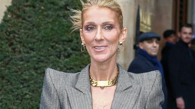 Celine Dion announces first world tour in decade