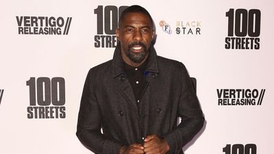 Idris Elba to play new character in Suicide Squad sequel