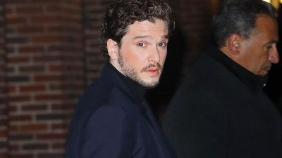 Kit Harington 'swung round by the testicles' during Game of Thrones filming