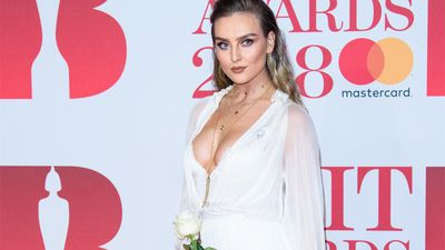 Perrie Edwards left terrified by anxiety attacks