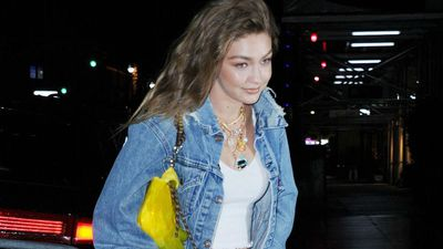 Gigi Hadid celebrates 24th birthday with star-studded bash