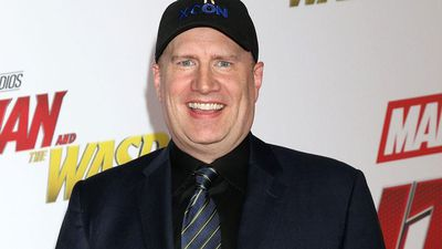 Kevin Feige 'got chills' when Avengers assembled for first time
