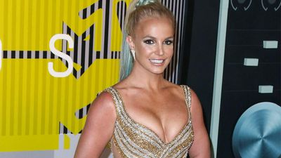 Britney Spears breaks her silence: 'All is well'!
