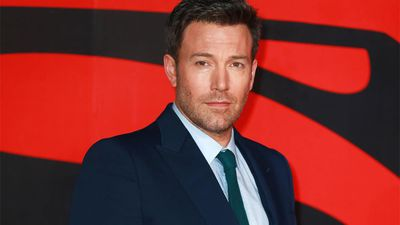 Ben Affleck to direct and star in Ghost Army