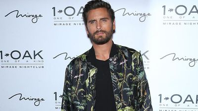 Scott Disick announces new television show
