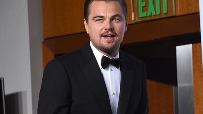 Leonardo DiCaprio in talks for Guillermo del Toro's next film