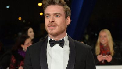 Richard Madden: 'All actors should be able to play all parts'