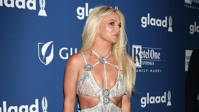 Britney Spears is doing 'wonderfully'