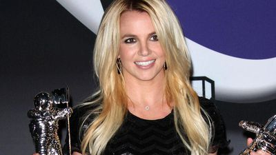 Britney Spears will perform again
